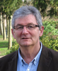 Bernard RICCI