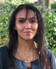 Mounia EL BAZINI
