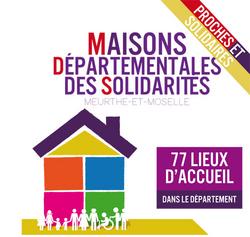 Maison Départementale des Solidarités – VILLE DE MAXÉVILLE